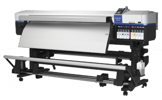 Epson SureColor S70670 printer