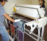 Pressure Laminating Film from MtM