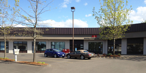 MTM office in Tualatin, Oregon