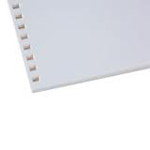 Comb Bind Pre-punched Paper