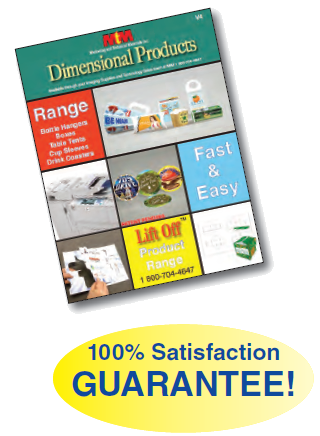Click Here to view MTM's full Dimensional Products Catalog